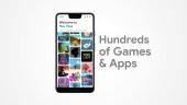 IntroducingGoogle Play Pass