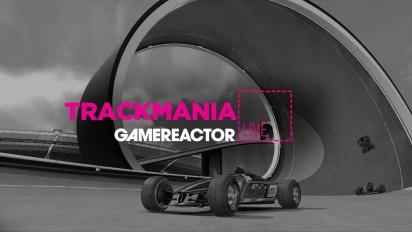 Trackmania - Livestream Replay