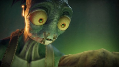 Oddworld: Soulstorm - Xbox Teaser