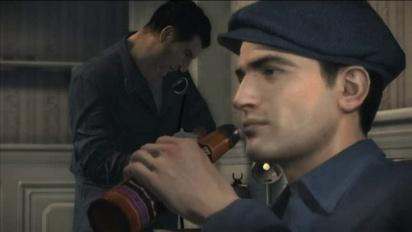 Mafia 2 - Developer Diary