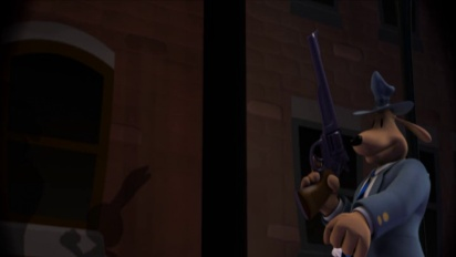 Sam & Max Beyond Time and Space - iOS Video