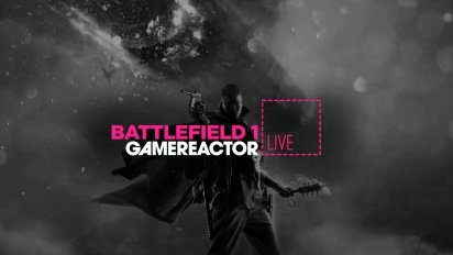Livestream-repris - Battlefield 1