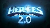 Developer Update  Heroes of the Storm 2.0
