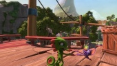 Yooka-Laylee - Nintendo Switch Trailer