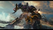 Transformers: The Last Knight -– Trailer 2