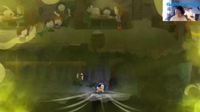 GRTV spelar South Park: From Dusk till Casa Bonita