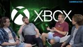 The Show @ Gamereactor: E3-special om EA:s mässa (2)