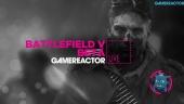 GRTV tafsar lite mer på Battlefield V-betan