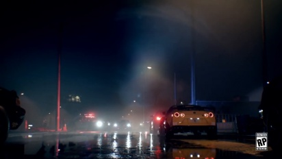 Need for Speed Heat - Reveal Trailer