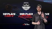 Steelseries League 2v2 Tournament- End of Groupstage 1 Update