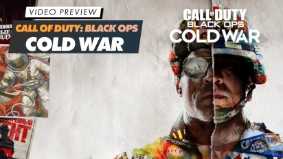 GRTV tycker till om multiplayer i Call of Duty: Cold War
