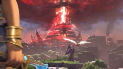 Immortals: Fenyx Rising - Game 101 Trailer