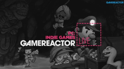 PC Indie Roguelikes - Livestream Replay