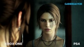 Tomb Raider - Comparison Video