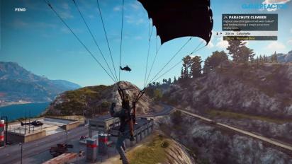 Just Cause 3 - Sanslösa galenskaper till Xbox One: Del 1