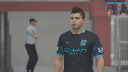 FIFA 16 Match of the Week - Vecka 14