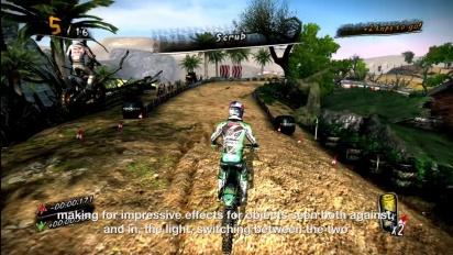 MUD: FIM Motorcross World Championship - Dev Diary 3