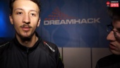 Dreamhack Leipzig - Intervju med Jayzwalkingz