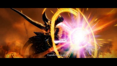 Guild Wars 2 - Path of Fire Launch Trailer