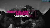GRTV spelar lite Yoku's Island Express