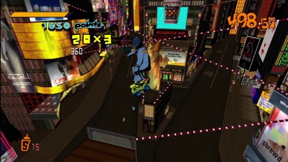 Jet Set Radio - Stay Tuned Trailer