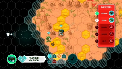 Insane Robots - Gameplay Trailer