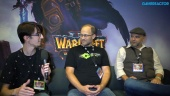 GRTV intervjuar Blizzard om Warcraft III: Reforged