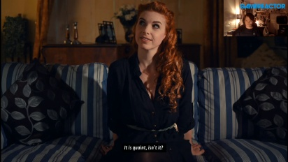 GRTV spelar The Shapeshifting Detective