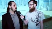 GRTV pratar med LG om den ihoprullbara TV:n