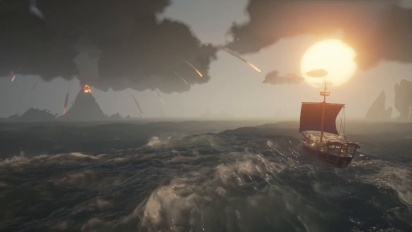 Sea of Thieves - Content Update: Dark Relics
