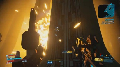 Borderlands 3 - Eden-6 Gameplay (PlayStation Underground)