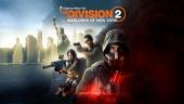 The Division 2 - hva er Warlords of New York? (Sponset)