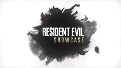 Resident Evil Village - Showcase teaser