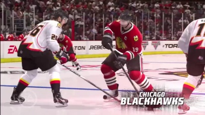 NHL 11 - Demo Trailer