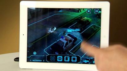 Xcom: Enemy Unknown - iOS Trailer