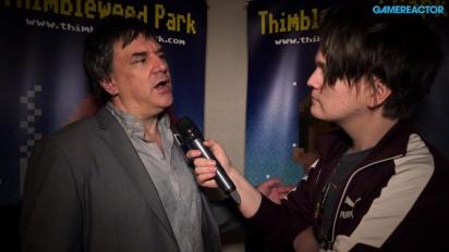 Thimbleweed Park - Intervju med Ron Gilbert