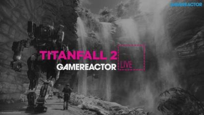 Titanfall 2 - Livestream-repris