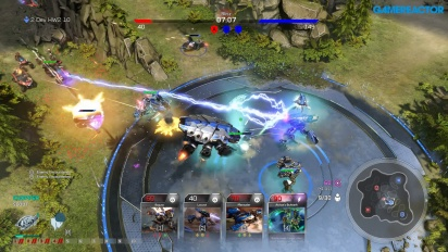 Halo Wars 2 - Vi spelar Blitz på PC