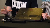 Gamereactor kikar närmare på Lenovo Legion Y720