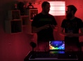 Quick Look - Razer Chroma och Philips Hue RGB Lighting Demo