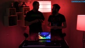 Quick Look - Razer Chroma och Philips Hue RGB Lighting Demo