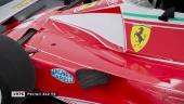 F1 2018 - Full Classic Car Reveal