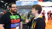 GRTV intervjuar teamet bakom Bannermen
