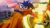 Dragon Ball Z: Kakarot - Battle Teaser #1