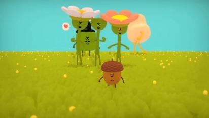 Wattam - Gameplay Trailer
