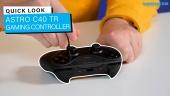 GRTV packar upp PS4-dosan Astro C40 TR