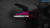 GRTV kör lite Hunt: Showdown till konsol
