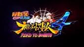 Naruto Shippuden: Ultimate Ninja Storm 4 Road to Boruto - Nintendo Switch Trailer
