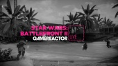 GRTV spelar Star Wars Battlefront II - The Battle on Scarif