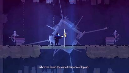 Olija - Story Trailer
